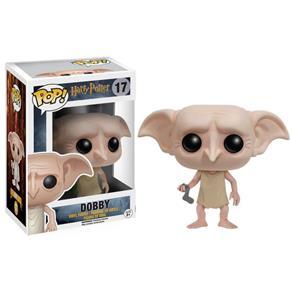 Dobby - Pop Movies - Harry Potter - Funko