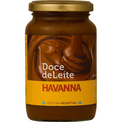 Tudo sobre 'Doce de Leite 450g Havanna'