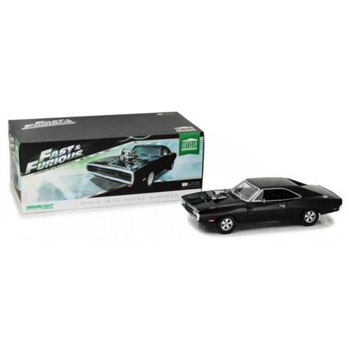 Tudo sobre 'Dodge Charger Dom's '70 Velozes 1:18 Greenlight Minimundi.com.br'