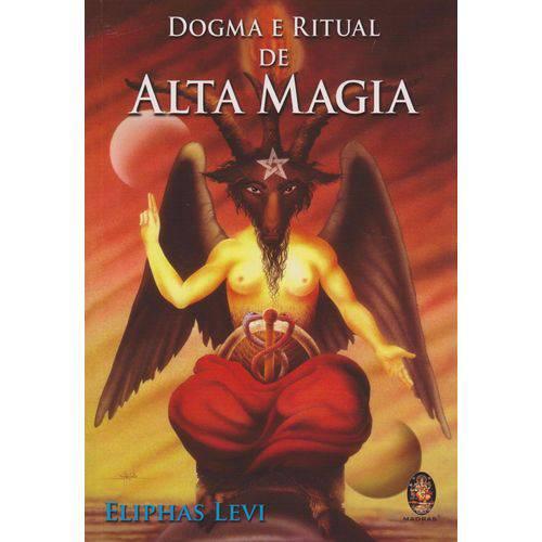 Tudo sobre 'Dogma e Ritual de Alta Magia'