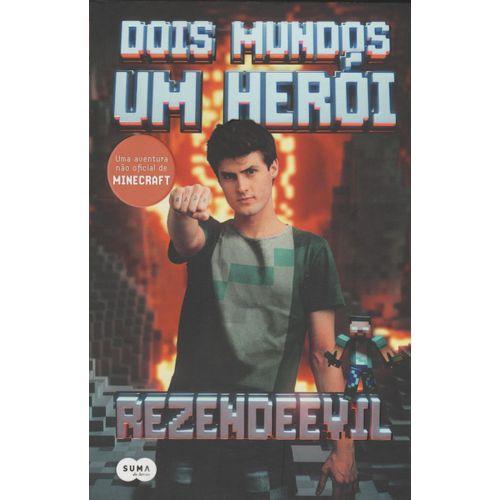 Tudo sobre 'Dois Mundos, um Herói'
