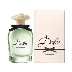 Dolce Eau de Parfum Dolce&Gabbana - Perfume Feminino 50ml