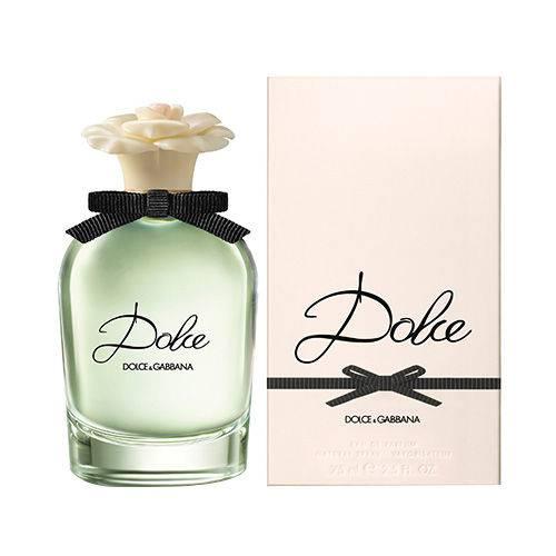 Dolce Eau de Parfum Dolcegabbana - Perfume Feminino 50ml