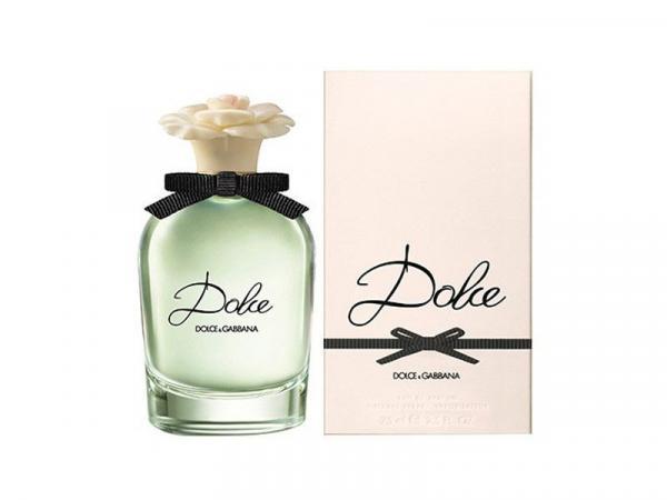 Dolce Gabbana Dolce Perfume Feminino - Eau de Parfum 75ml