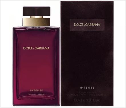 Dolce & Gabbana Intense Pour Femme Eau de Parfum (50ml)