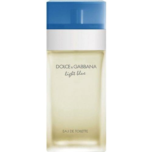 Dolce & Gabbana Light Blue Eau de Toilette Feminino 100ml - Dolce & Gabbana