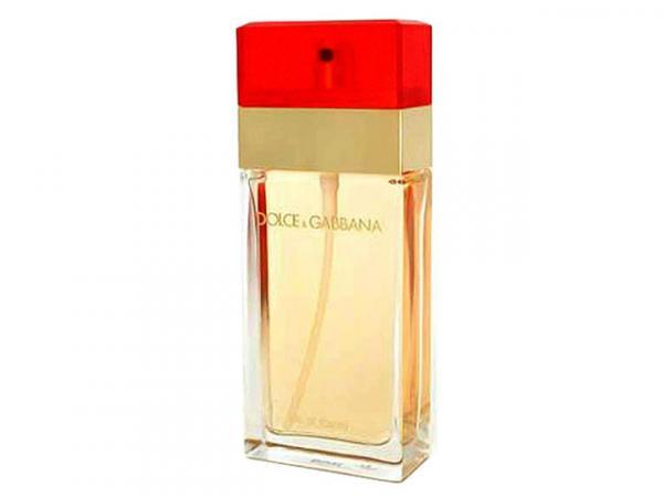 Dolce Gabbana - Perfume Feminino Eau de Toilette 100 Ml