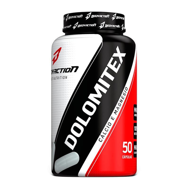 Tudo sobre 'Dolomitex (70g) Body Action'