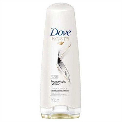 Dove Recuperação Extrema Condicionador 200ml
