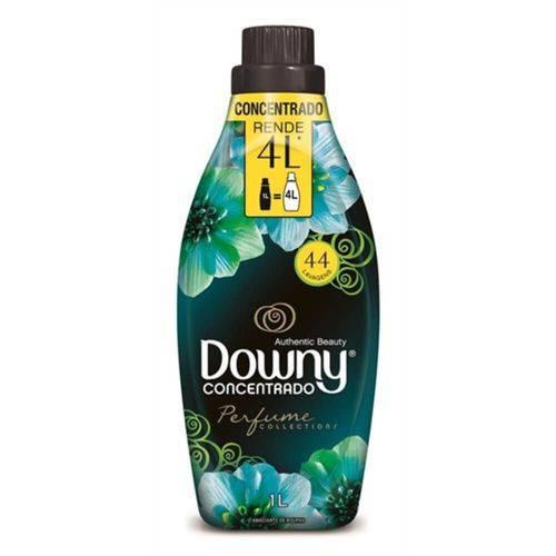 Tudo sobre 'Downy Authentic Beauty Amaciante de Roupas Concentrado 1 L'
