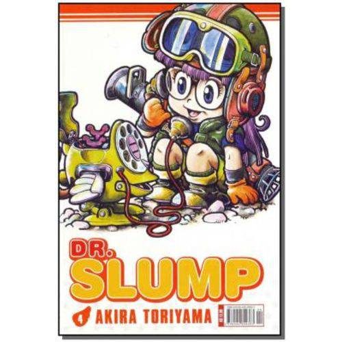 Tudo sobre 'Dr. Slump Vol. 4'