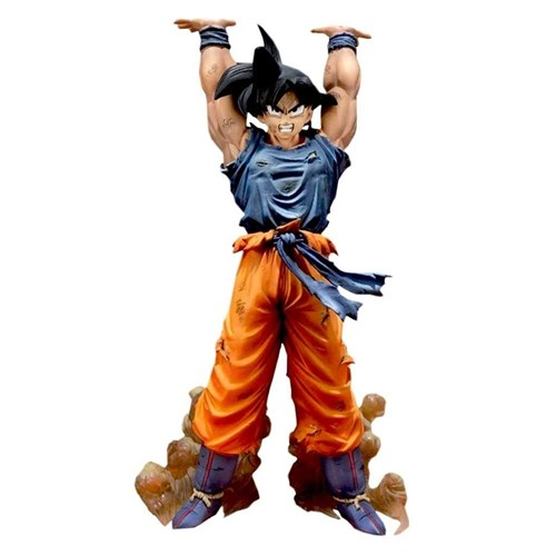 Dragon Ball Z: Son Goku Genkidama Figuarts - Bandai