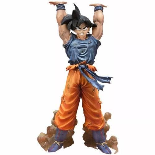 Dragonball Z Son Goku Genkidama Figuarts Zero Bandai
