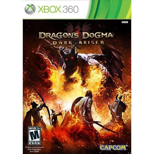 Tudo sobre 'Dragons Dogma: Dark Arisen Xbox 360'
