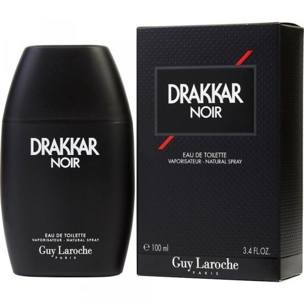 Drakkar Noir Masculino Eau de Toilette 100ml