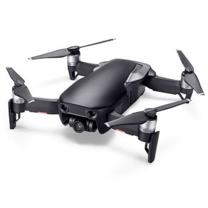 Drone DJI CP.PT.00000155.01 Mavic Air Fly More Combo Onyx Black