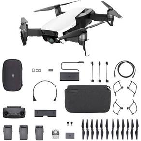 Drone DJI Mavic Air 4K Fly More Combo (Branco Artico)