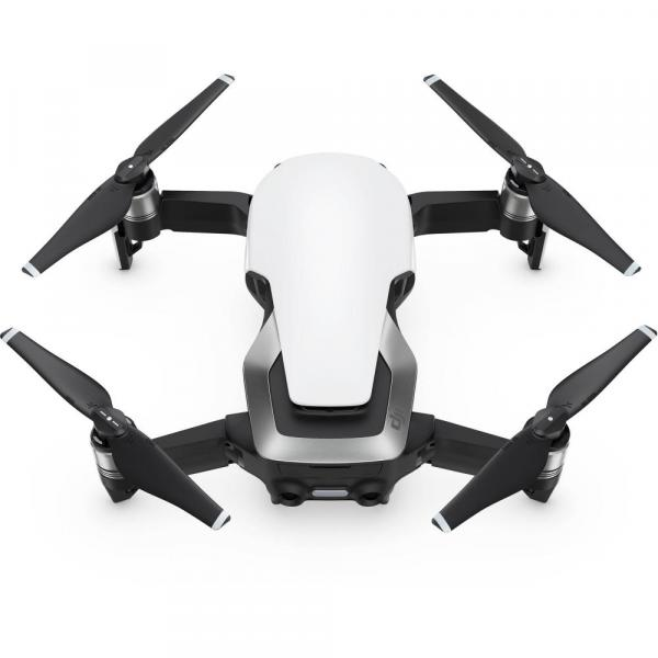 Drone Dji Mavic Air Fly More Combo Artic White