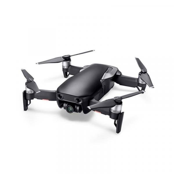 Drone DJI Mavic Air Fly More Combo Preto Onix