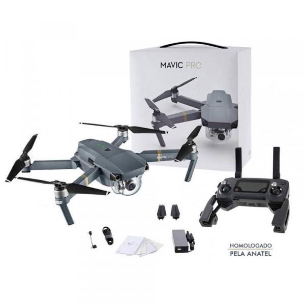 Drone Dji Mavic Pro Cp.pt.000506