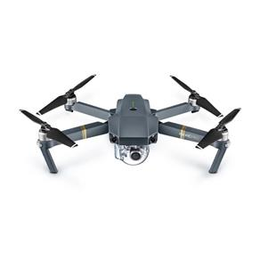 Drone DJI Mavic Pro Fly More Combo -Cinza