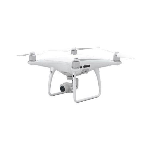 Tudo sobre 'Drone DJI Phantom 4 Pro'