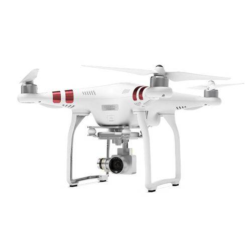 Tudo sobre 'Drone Dji Phantom 3 Standard'