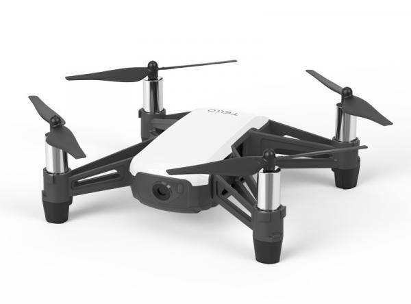 Drone DJI Tello - Branco