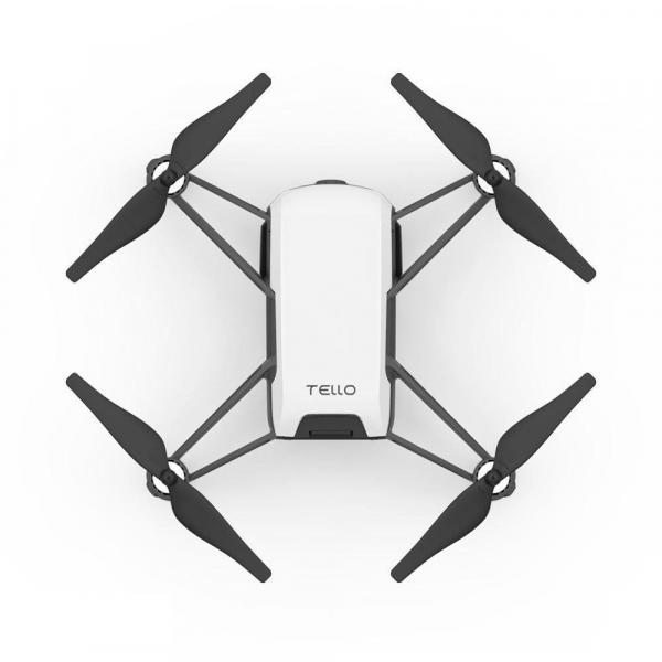 Drone DJI Tello Câmera HD
