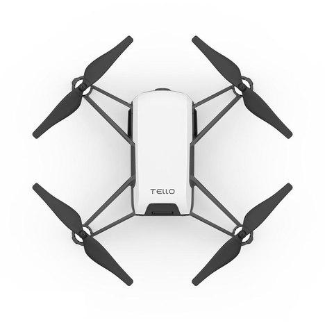 Tudo sobre 'Drone Dji Tello'