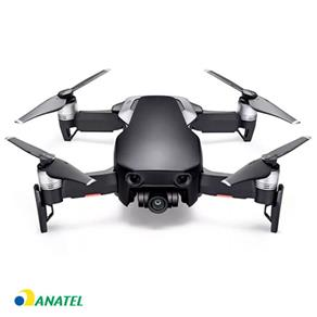 Drone Mavic Air Fly More Combo – Preto Onix DJI