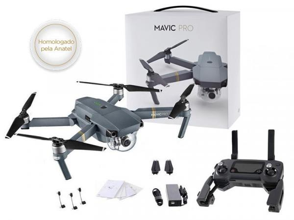 DroneDji Mavic Pro Standard - CP.PT.000506