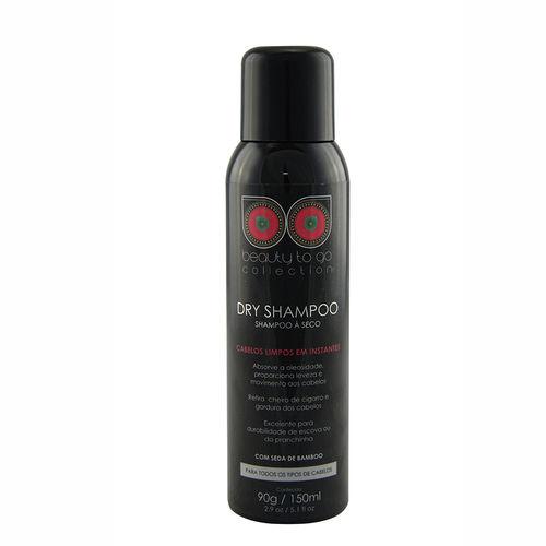 Tudo sobre 'Dry Shampoo à Seco'