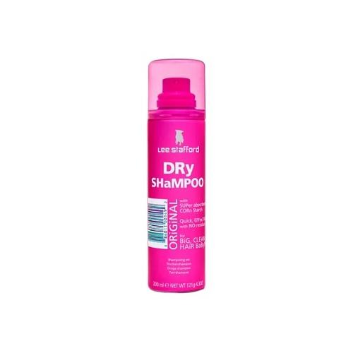 Dry Shampoo Original Lee Stafford 200ml