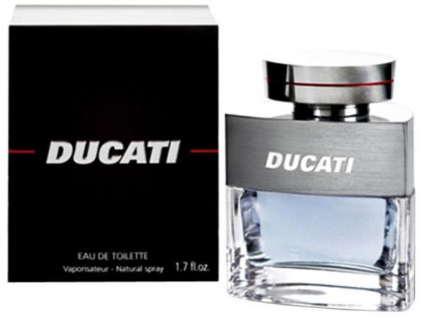Ducati Uomo - Perfume Masculino Eau de Toilette 30 Ml
