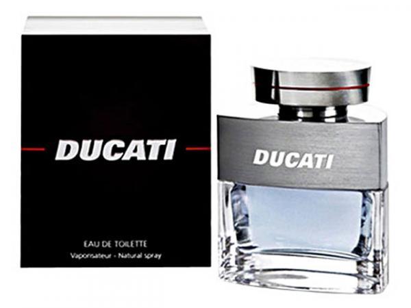 Ducati Uomo - Perfume Masculino Eau de Toilette 100 Ml