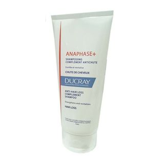 Ducray Anaphas+ - Shampoo Antiqueda 200ml