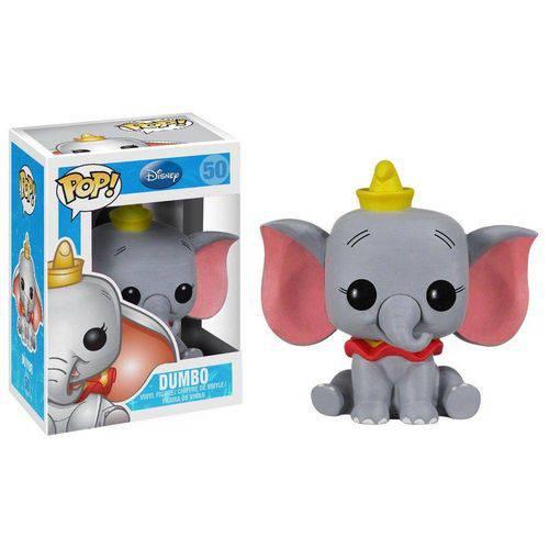 Tudo sobre 'Dumbo - Funko Pop Disney'
