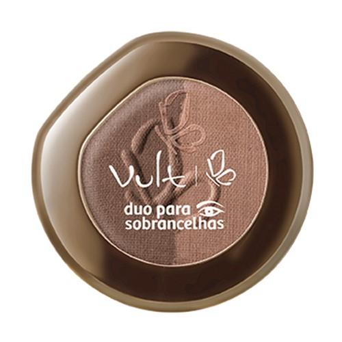 Duo para Sobrancelhas Vult com 3g