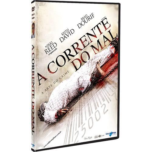 Tudo sobre 'DVD a Corrente do Mal'