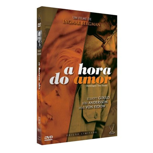 Tudo sobre 'DVD a Hora do Amor'