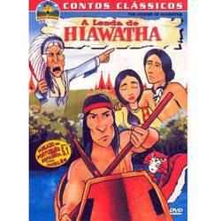 Tudo sobre 'DVD a Lenda de Hiawatha'