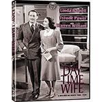 DVD - a Mulher da Minha Vida
