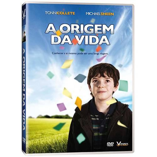 Tudo sobre 'DVD a Origem da Vida'