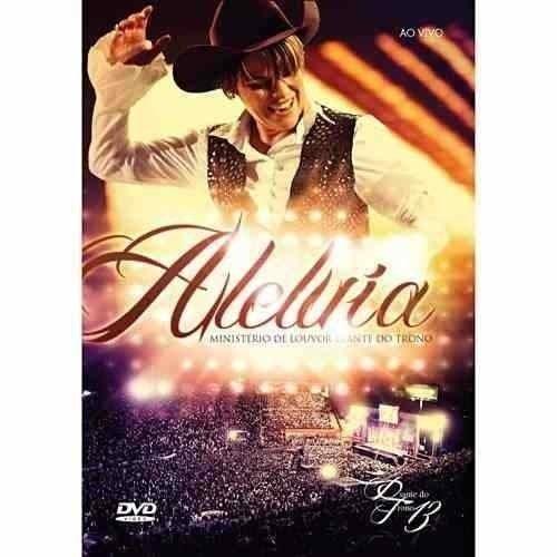 Dvd Aleluia | Diante do Trono