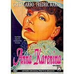 Tudo sobre 'Dvd Anna Karenina'