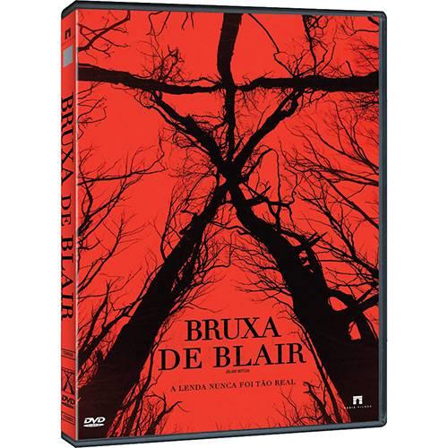 Tudo sobre 'DVD Bruxa de Blair'