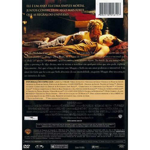 Tudo sobre 'DVD - Cidade dos Anjos'