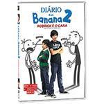 DVD - Diário de um Banana 2: Rodrick é o Cara