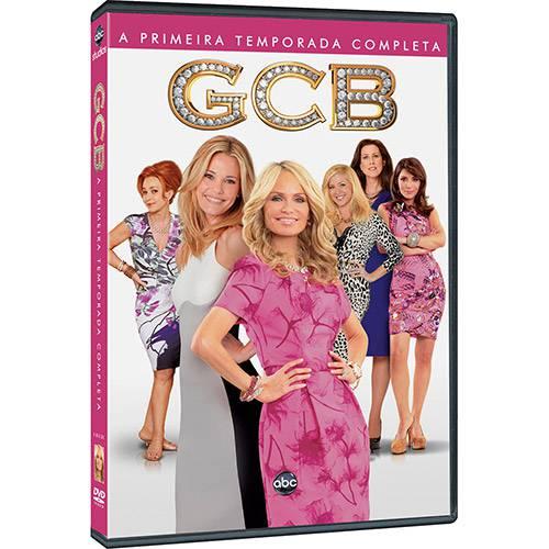 Tudo sobre 'DVD GCB: 1º Temporada (3 DVDs)'